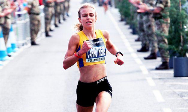 Psychological skills to improve your marathon