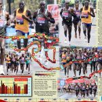 How Eliud Kipchoge and Mary Keitany won in London