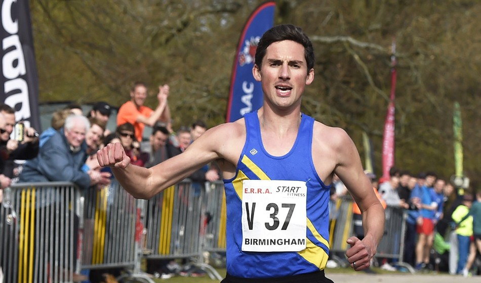Leeds dominate national road relays