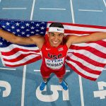 Michael Norman runs fast 400m at Mt. SAC Relays – weekly round-up