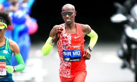Panorama makes fresh Mo Farah claims