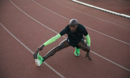 Magic and mystery of Vaporfly