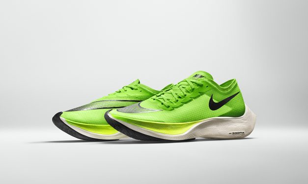 Chance to win new Nike racing shoe