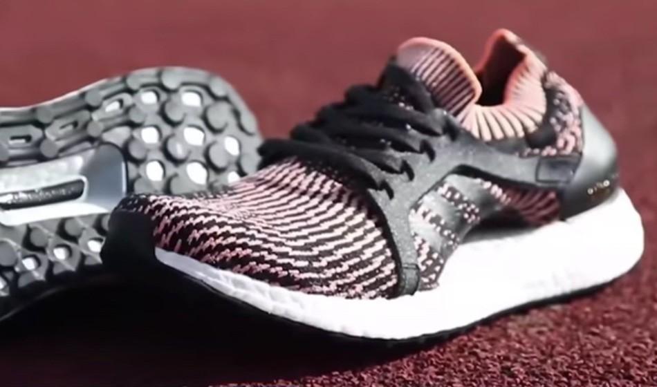 adidas women's Ultraboost X