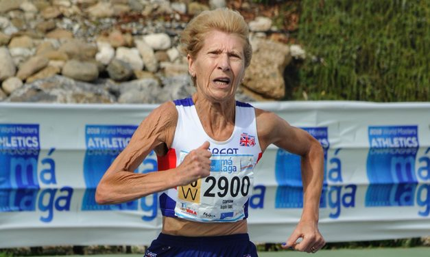 Athletes ready to race for masters mile titles in London
