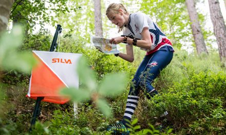 World Orienteering Week: Interview with Cat Taylor