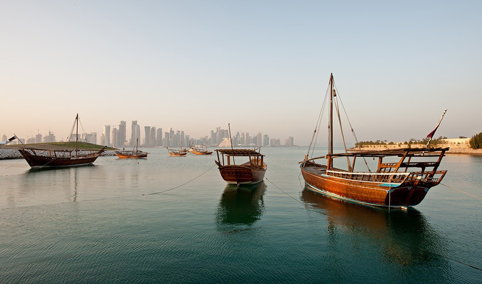 10 things to see and do in Doha