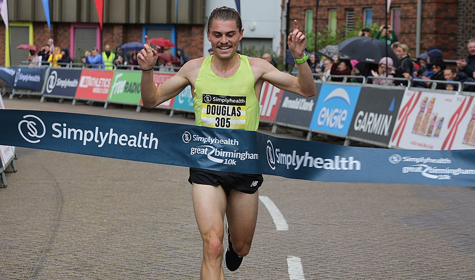 Doug Musson and Chloe Richardson win Great Birmingham 10km – weekly round-up