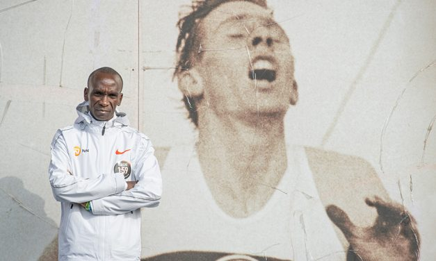 Eliud Kipchoge targets sub-two-hour marathon in INEOS 1:59 Challenge