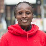 Hellen Obiri's double ambition for Doha