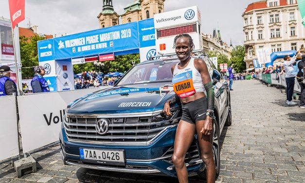 Lonah Chemtai Salpeter runs Prague Marathon record – road round-up