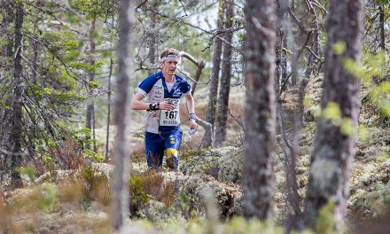 World Orienteering Week: Interview with Ralph Street