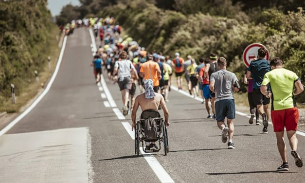 Wings for Life World Run live stream