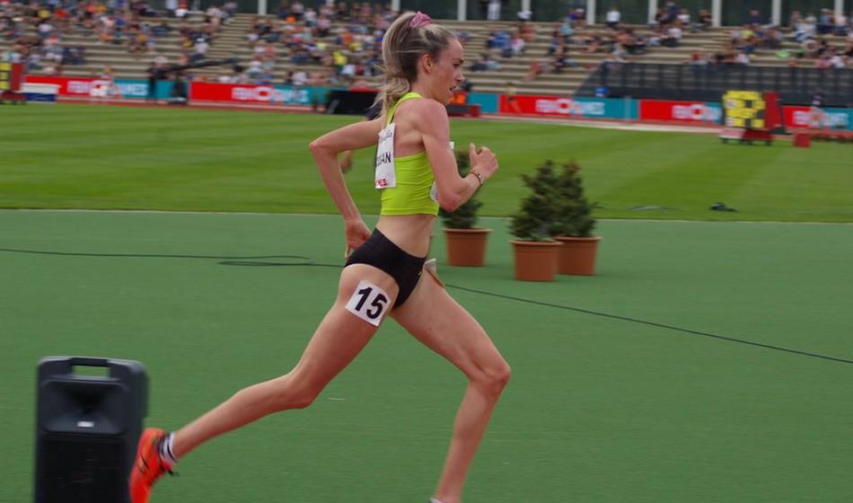 Eilish McColgan breaks Scottish 5000m record – weekly round-up
