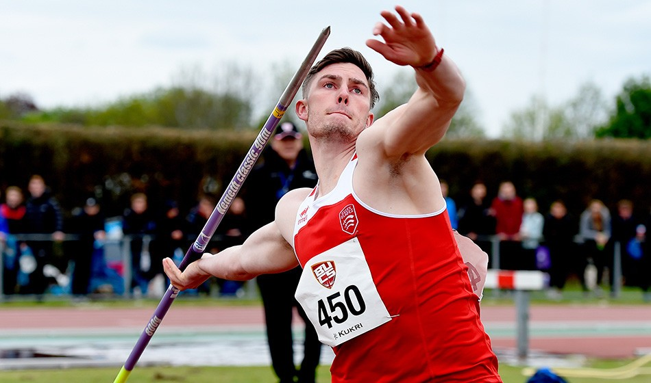 Consistency is key for Harry Hughes