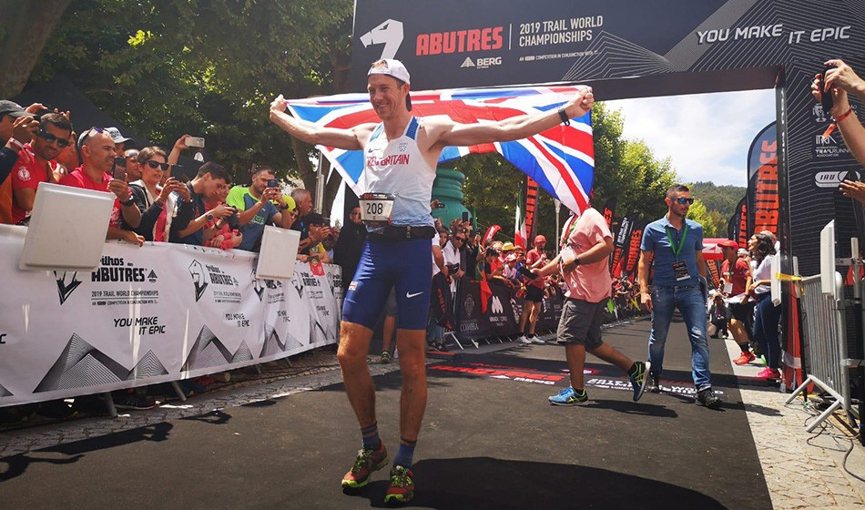 GB team named for World Long Distance Mountain Running Championships