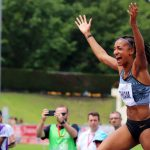 Nafi Thiam wins with world lead in Talence – weekly round-up