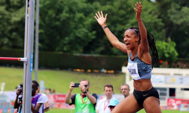 Ones to watch at the IAAF World Championships Doha 2019