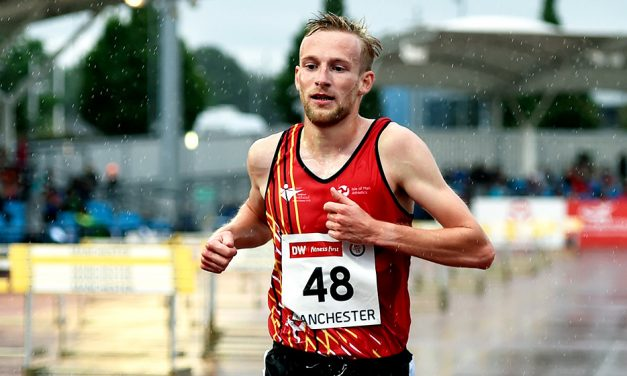 England 10,000m titles to race for at FASTFriday