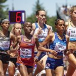 """Laura Weightman reflects on """"surprise"""" 8:26 3000m"""