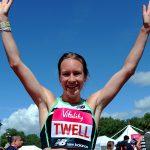 Steph Twell relishing Olomouc Half Marathon test