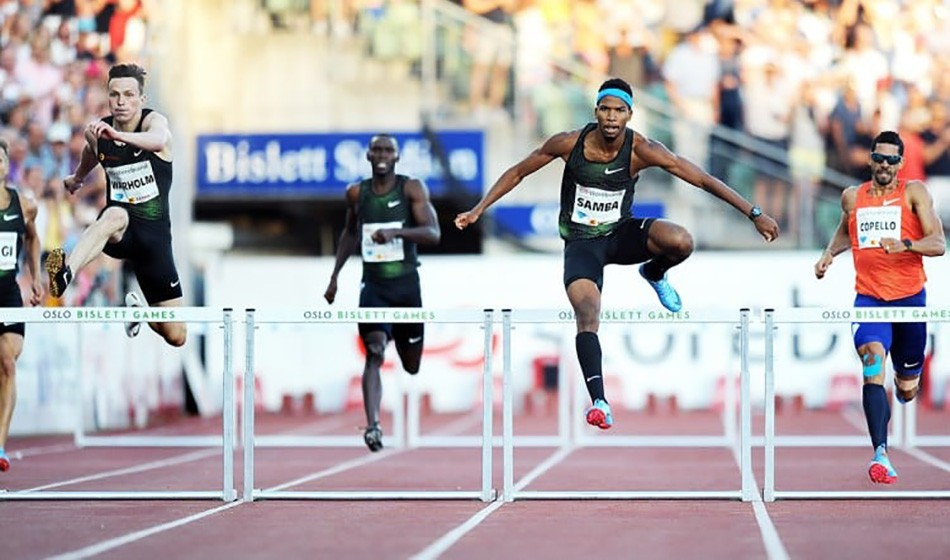 Doha 2019: A look at the leaders with 100 days to go - Athletics Weekly