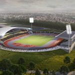 Alexander Stadium redevelopment plans published
