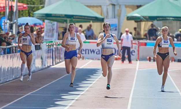 European Athletics U20 Championships: Who, what and when?