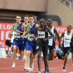 Charlie Grice on his magical metric mile in Monaco