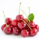 Choose cherries for performance and recovery