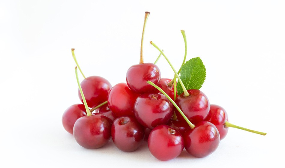 Choose cherries for performance and recovery - AW