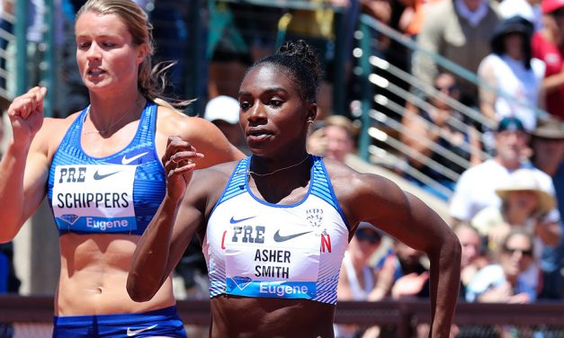 Weltklasse welcomes Diamond League finalists