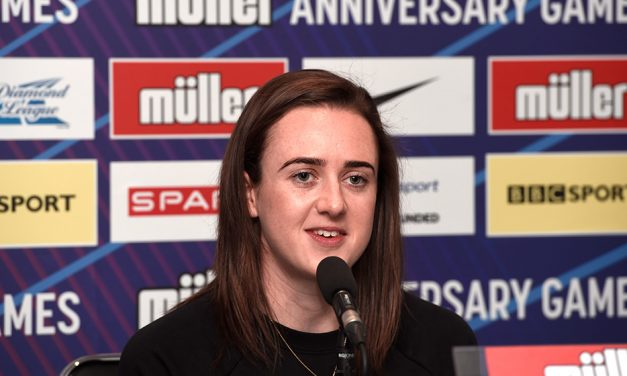 Laura Muir in fine form ahead of Anniversary Games