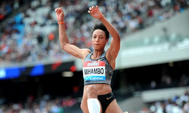Malaika Mihambo leaps 7.16m in Berlin – weekly round-up