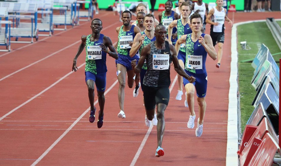 Diamond League deal means live stream coverage for fans in UK