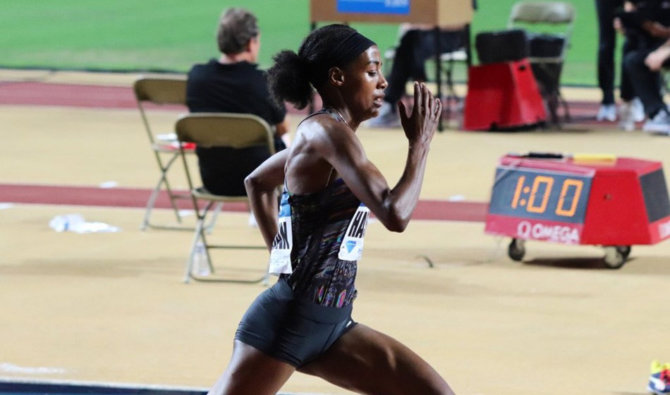 Sifan Hassan and Shelly-Ann Fraser-Pryce among global stars set for London