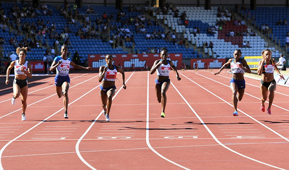 Müller British Athletics Championships: Who, what and when?