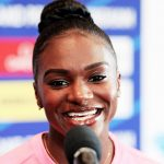 Dina Asher-Smith relishing top 200m test in Birmingham