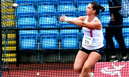 England win at Manchester International – weekly round-up