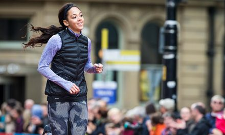 Katarina Johnson-Thompson set for CityGames double