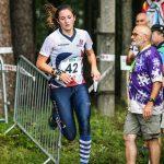 Orienteering: Interview with Megan Carter-Davies