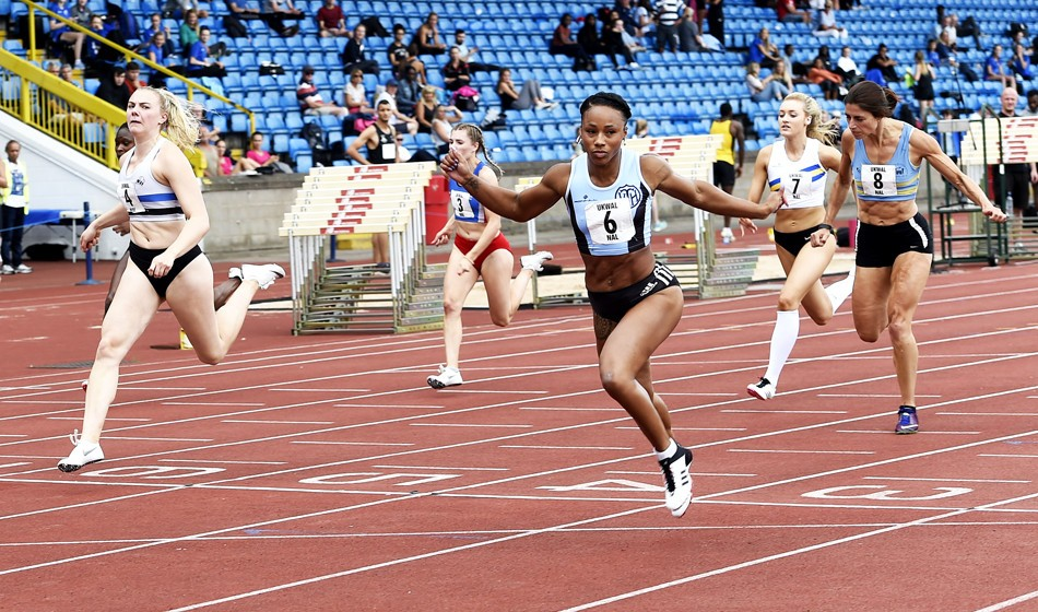 Thames Valley and Birchfield retain national league titles