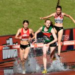 Menstrual cycle takes huge toll on performance, says Rosie Clarke