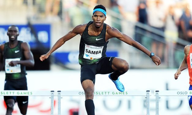 10 to watch at Doha 2019
