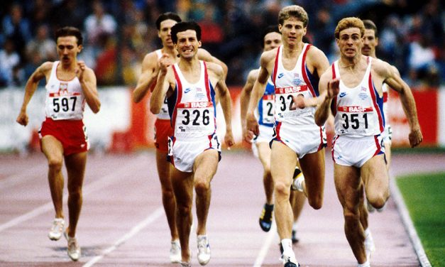 Seb Coe would relish chance to target 2022 treble