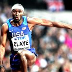 Will Claye and Noah Lyles impress in Paris