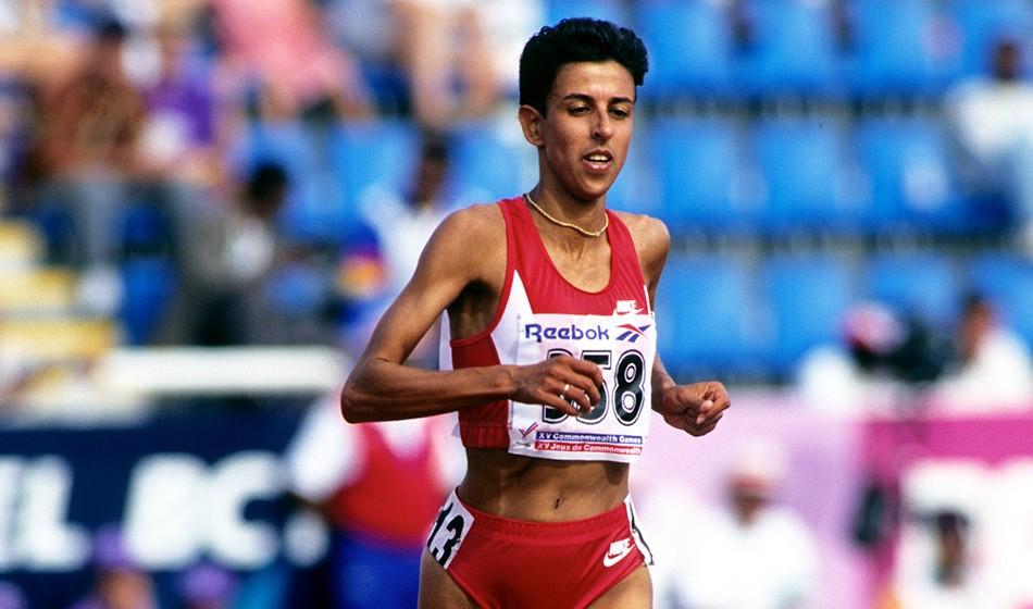 Zara Hyde Peters named CEO of UK Athletics