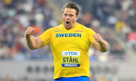 Daniel Stahl throws 71.37m in Sollentuna – weekly round-up