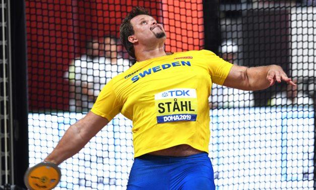 Daniel Stahl tastes sweet success at last