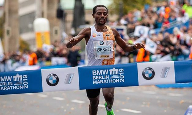 Berlin Marathon no longer set for September